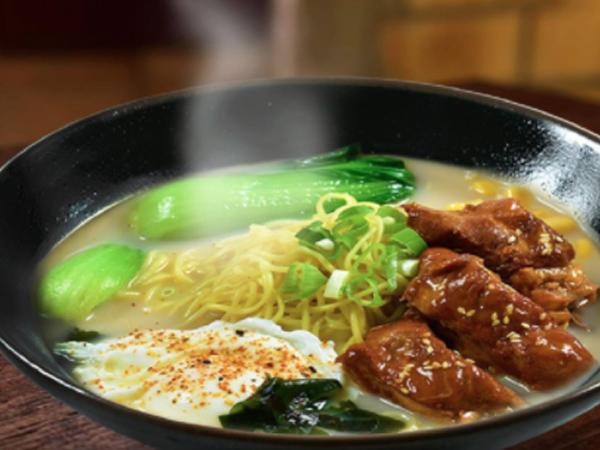 美食風尚人文咖啡館-竹北店