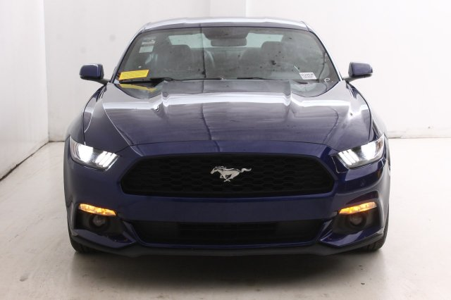 2016 FORD MUSTANG COUPE 1FA6P8TH5G5232084